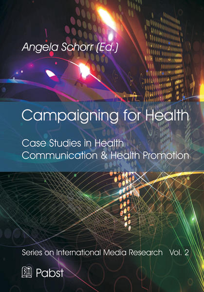 Campaigning for Health - Coverbild
