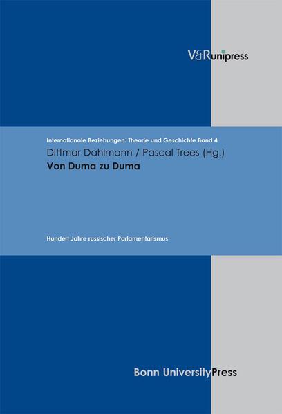 PDF Download Von Duma zu Duma