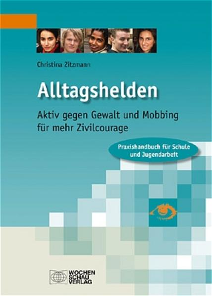 Alltagshelden - Coverbild