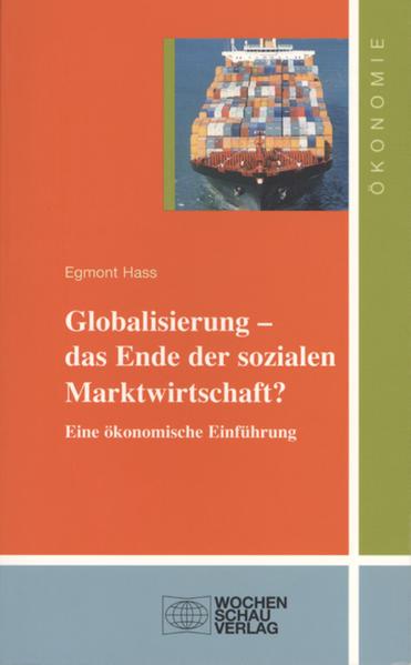 Globalisierung - das Ende der sozialen Marktwirtschaft - Coverbild