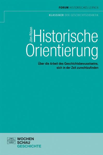Historische Orientierung - Coverbild