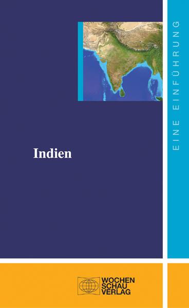 Indien - Coverbild