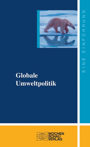 Globale Umweltpolitik - Coverbild