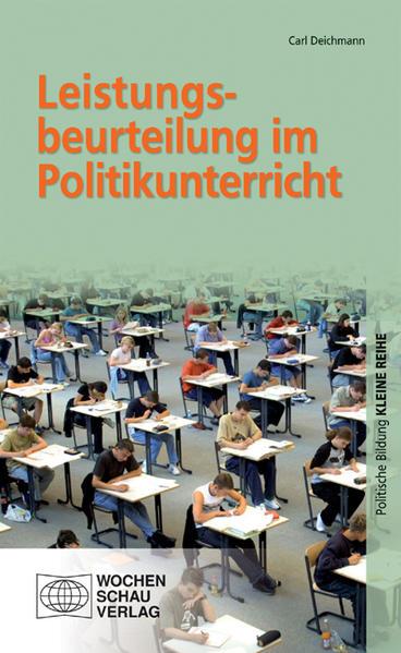 Leistungsbeurteilung im Politikunterricht - Coverbild