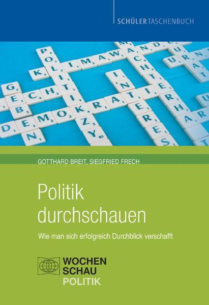 Politik durchschauen - Coverbild