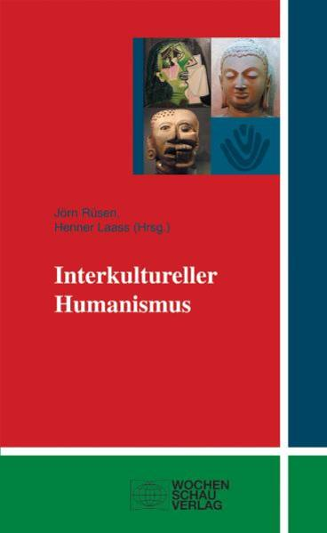 Interkultureller Humanismus - Coverbild