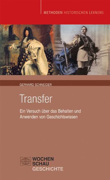 Transfer - Coverbild