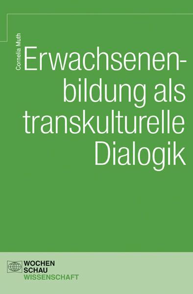 Erwachsenenbildung als transkulturelle Dialogik - Coverbild