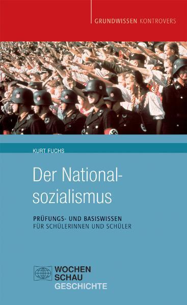 Der Nationalsozialismus - Coverbild
