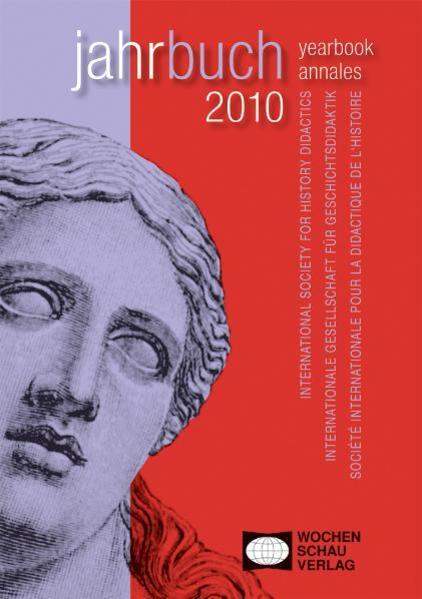 Empirical Research on History learning Empirische Forschung zum Historischen Lernen  Recherche empirique sur L´Apprentissage de L´Histoire - Coverbild