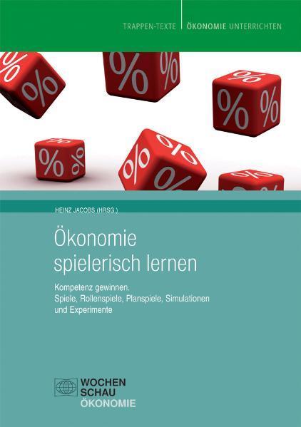 Ökonomie spielerisch lernen - Coverbild