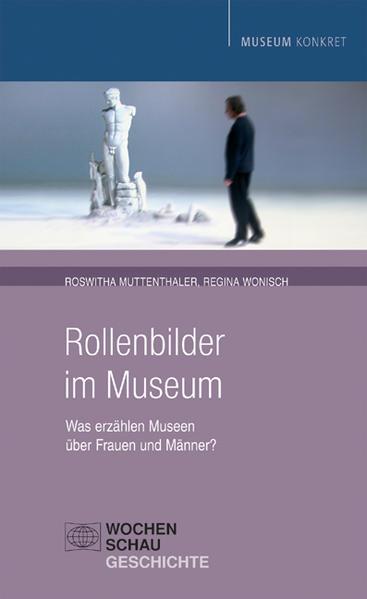 Rollenbilder im Museum - Coverbild