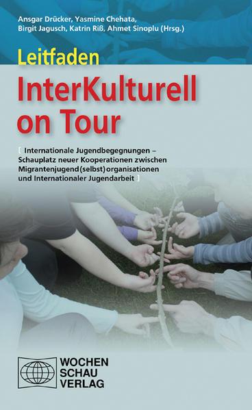 InterKulturell on Tour - Coverbild