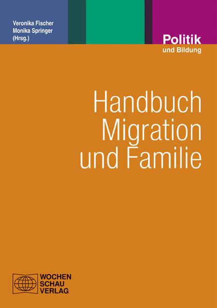 Handbuch Migration und Familie - Coverbild
