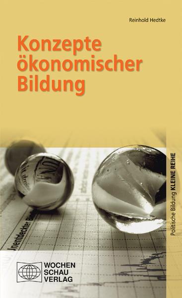 Konzepte ökonomischer Bildung - Coverbild