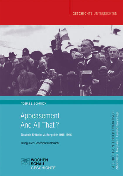 Appeasement And All That? - Coverbild