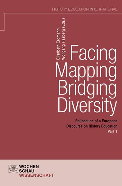 Facing – Mapping – Bridging Diversity, Part 1 - Coverbild