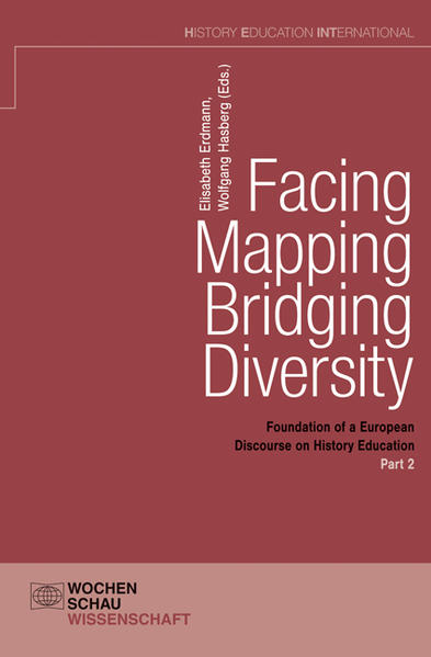 Facing – Mapping – Bridging Diversity, Part 2 - Coverbild