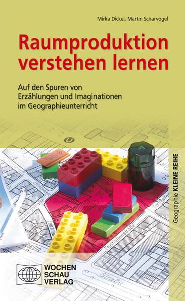 Raumproduktion verstehen lernen - Coverbild