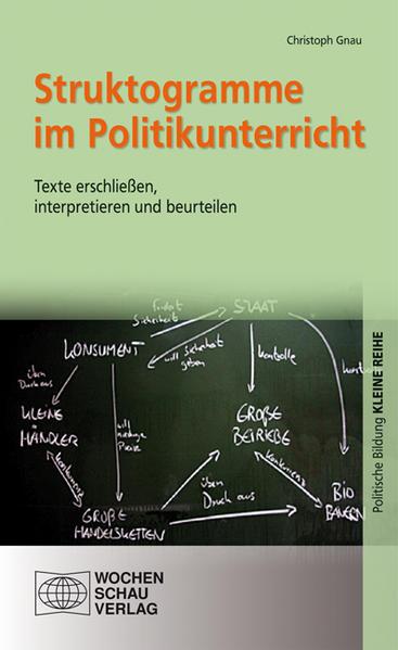 Struktogramme im Politikunterricht - Coverbild
