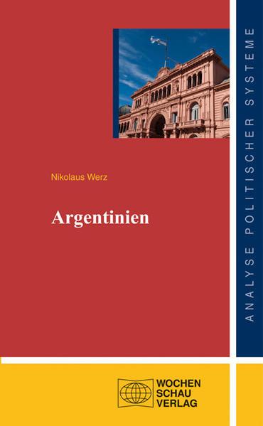 Argentinien - Coverbild