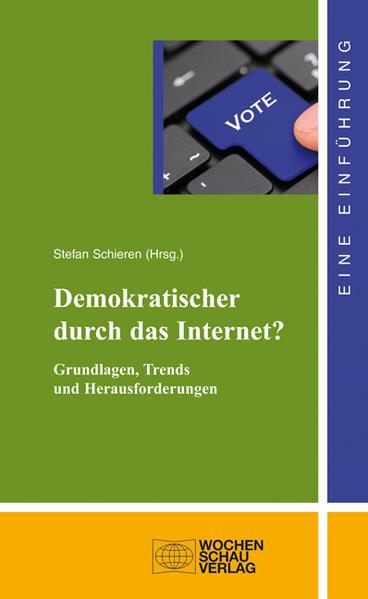 Demokratischer durch das Internet? - Coverbild