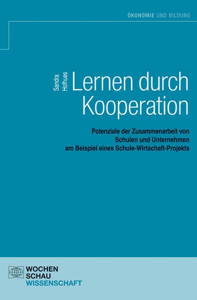 Lernen durch Kooperation - Coverbild