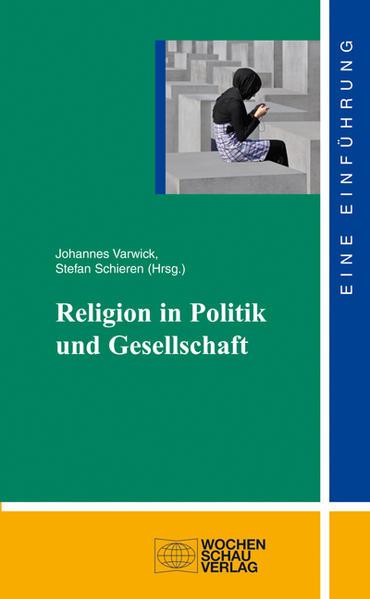 Religion in Politik und Gesellschaft - Coverbild