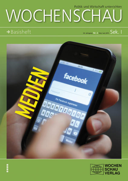 Medien - Coverbild