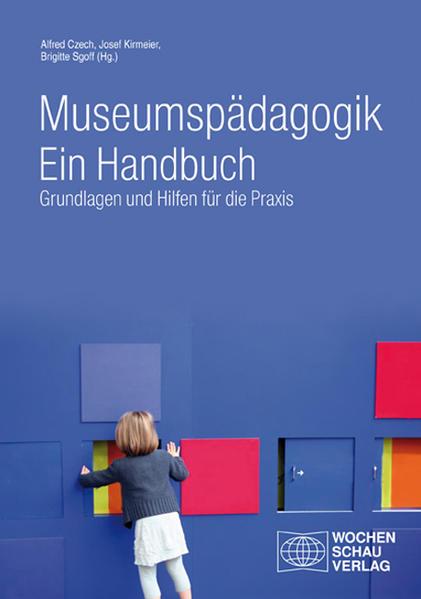 Museumspädagogik. Ein Handbuch - Coverbild