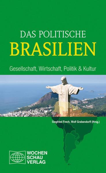 Das politische Brasilien - Coverbild