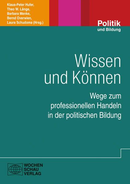 Wissen und Können - Coverbild