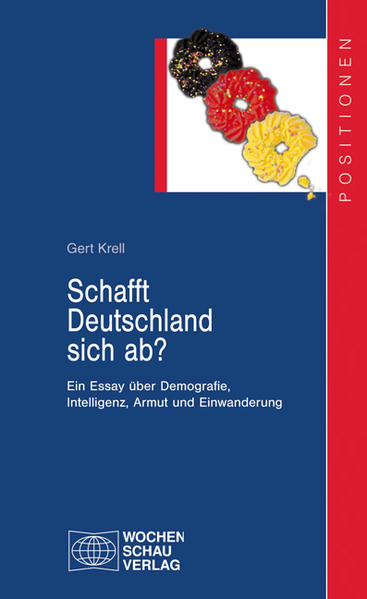 Schafft Deutschland sich ab? - Coverbild