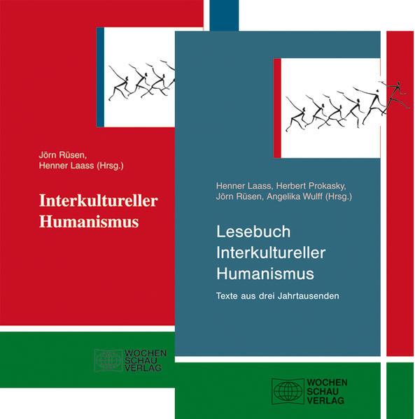Interkultureller Humanismus (Paket) - Coverbild
