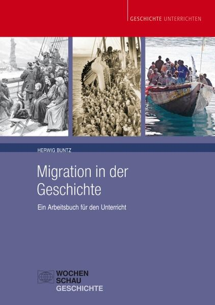 Migration in der Geschichte - Coverbild