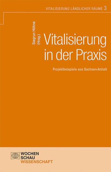 Vitalisierung in der Praxis - Coverbild