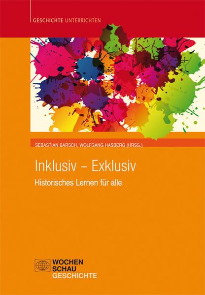 Inklusiv – Exklusiv - Coverbild