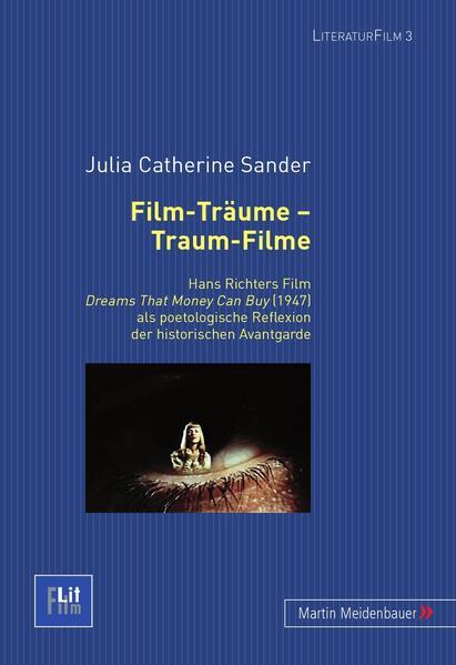Film-Träume – Traum-Filme - Coverbild