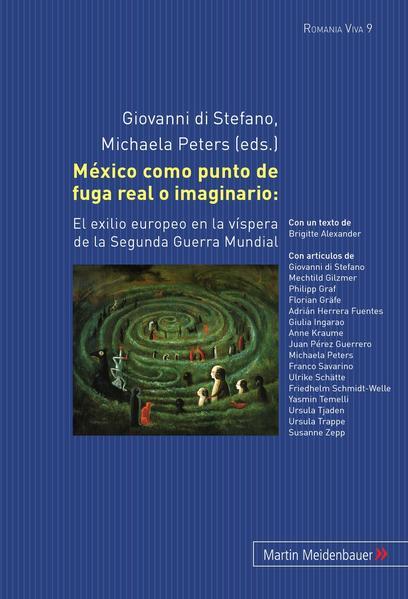 México como punto de fuga real o imaginario: PDF Download