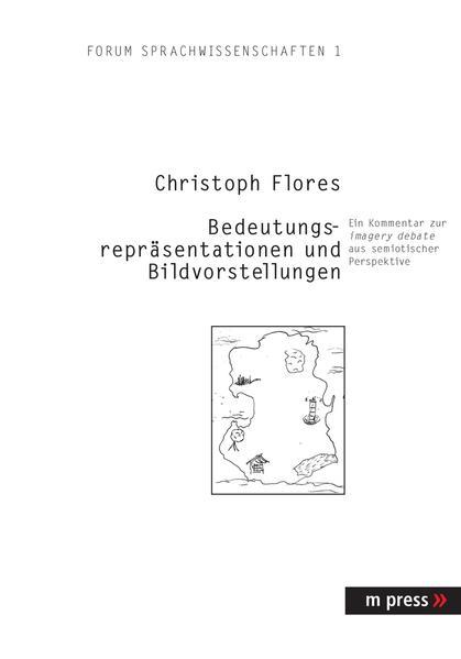 Bedeutungsrepräsentationen und Bildvorstellungen - Coverbild