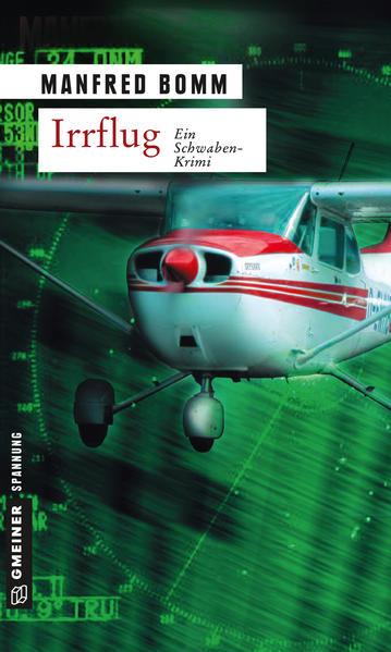 Irrflug - Coverbild