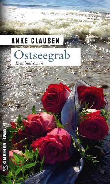 Ostseegrab - Coverbild