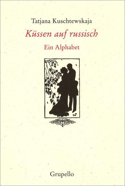 Küssen auf russisch - Coverbild