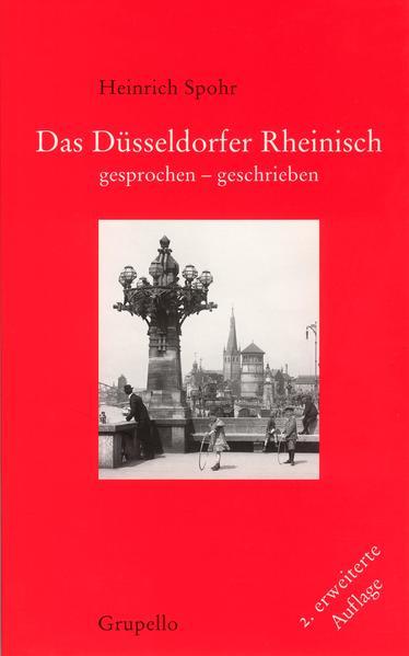 Das Düsseldorfer Rheinisch - Coverbild