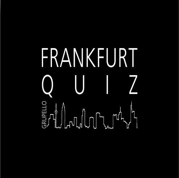Frankfurt-Quiz - Coverbild
