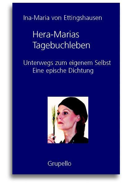 Hera-Marias Tagebuchleben - Coverbild