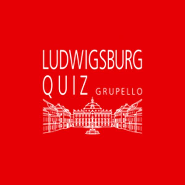 Ludwigsburg-Quiz - Coverbild