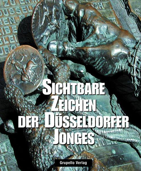 Sichtbare Zeichen der Düsseldorfer Jonges - Coverbild
