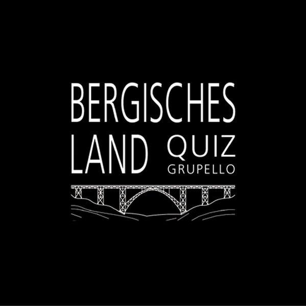 Bergisches-Land-Quiz - Coverbild