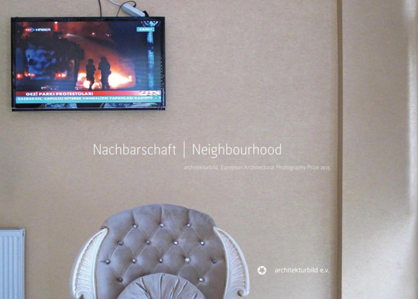 Nachbarschaft / Neighbourhood - Coverbild